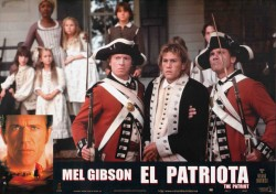 Патриот / The Patriot (Мэл Гибсон, 2000)  75bfa8479978302