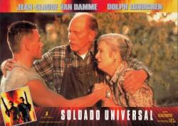 Универсальный солдат / Universal Soldier; Жан-Клод Ван Дамм (Jean-Claude Van Damme), Дольф Лундгрен (Dolph Lundgren), 1992 - Страница 2 9ac594479977906