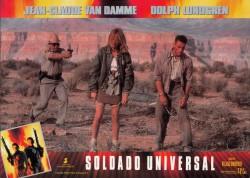 Универсальный солдат / Universal Soldier; Жан-Клод Ван Дамм (Jean-Claude Van Damme), Дольф Лундгрен (Dolph Lundgren), 1992 - Страница 2 Df09be479977965