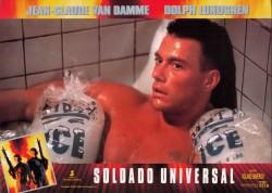 Универсальный солдат / Universal Soldier; Жан-Клод Ван Дамм (Jean-Claude Van Damme), Дольф Лундгрен (Dolph Lundgren), 1992 - Страница 2 E80ec0479977992