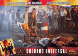 Универсальный солдат / Universal Soldier; Жан-Клод Ван Дамм (Jean-Claude Van Damme), Дольф Лундгрен (Dolph Lundgren), 1992 - Страница 2 Fbf453479977855