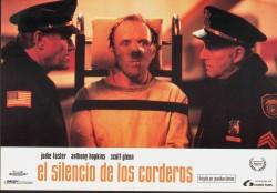 Молчание ягнят / The Silence of the Lambs (Энтони Хопкинс, Джоди Фостер, 1991) 15ee21480569843