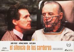 Молчание ягнят / The Silence of the Lambs (Энтони Хопкинс, Джоди Фостер, 1991) 62809f480569872