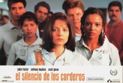 Молчание ягнят / The Silence of the Lambs (Энтони Хопкинс, Джоди Фостер, 1991) Fb5d95480569865