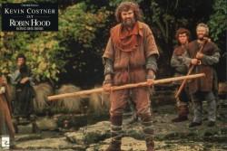 Робин Гуд: Принц воров / Robin Hood: Prince of Thieves (Кевин Костнер, 1991)  055208480732042