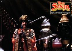 Рыжая Соня / Red Sonja (Арнольд Шварценеггер, Бригитта Нильсен, 1985) 2ea059480742331