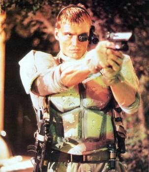 Универсальный солдат / Universal Soldier; Жан-Клод Ван Дамм (Jean-Claude Van Damme), Дольф Лундгрен (Dolph Lundgren), 1992 - Страница 2 0abe9f480861967