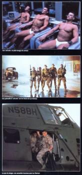 Универсальный солдат / Universal Soldier; Жан-Клод Ван Дамм (Jean-Claude Van Damme), Дольф Лундгрен (Dolph Lundgren), 1992 - Страница 2 347cee480861794