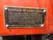 Traktor IMT 533  & 539 opća tema tema traktora 7e3be2485414510