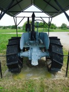 Oldtimer traktori & traktorski priključci 06beed485862120