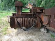 Oldtimer traktori & traktorski priključci 1508a5485867551