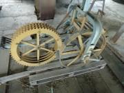 Oldtimer traktori & traktorski priključci 293b9b485865760