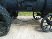 Oldtimer traktori & traktorski priključci 49384b485862613