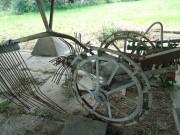 Oldtimer traktori & traktorski priključci 4afa28485866958