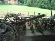 Oldtimer traktori & traktorski priključci 623e4c485867088