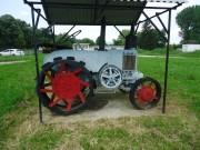 Oldtimer traktori & traktorski priključci A57f16485860238