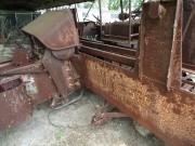 Oldtimer traktori & traktorski priključci Ce225b485867972