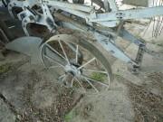 Oldtimer traktori & traktorski priključci F17960485866567