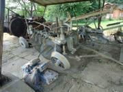 Oldtimer traktori & traktorski priključci F2743e485866085