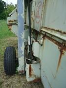 Oldtimer traktori & traktorski priključci 06c6ac485876090