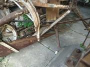 Oldtimer traktori & traktorski priključci 08a185485872350