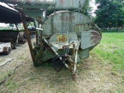 Oldtimer traktori & traktorski priključci 1e27fe485873836