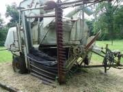 Oldtimer traktori & traktorski priključci 2e4efa485872997