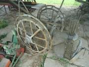 Oldtimer traktori & traktorski priključci 3deead485870496