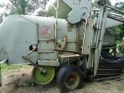 Oldtimer traktori & traktorski priključci 74e330485872881