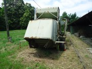 Oldtimer traktori & traktorski priključci B1b4df485876791