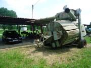 Oldtimer traktori & traktorski priključci Bd0840485877087