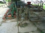 Oldtimer traktori & traktorski priključci F4d115485870095
