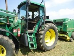 Traktori John Deere opća tema 2e36e6486158219