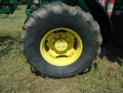 Traktori John Deere opća tema 562f08486158133