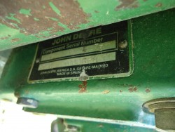 Traktori John Deere opća tema D959d9486160967