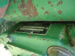 Traktori John Deere opća tema Ed1f1e486160811