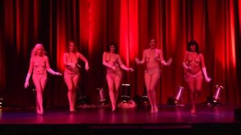 Celebrity Content - Naked On Stage - Page 5 F6293a487830901