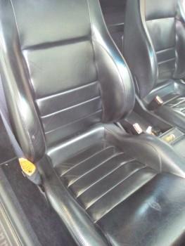 Ferrari 348 TB ripristino interni in pelle 89d29d489039038