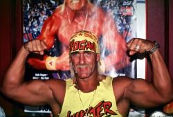 Халк Хоган (Hulk Hogan) разные фото / various photos  405bf8490422483
