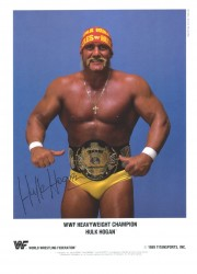 Халк Хоган (Hulk Hogan) разные фото / various photos  84a1d5490422563