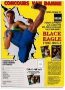 Жан-Клод Ван Дамм (Jean-Claude Van Damme)- сканы из разных журналов Cine-News 033e35493705578