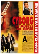 Жан-Клод Ван Дамм (Jean-Claude Van Damme)- сканы из разных журналов Cine-News 60332f493706229