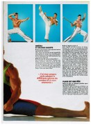 Жан-Клод Ван Дамм (Jean-Claude Van Damme)- сканы из разных журналов Cine-News Acc5da493705643