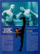 Жан-Клод Ван Дамм (Jean-Claude Van Damme)- сканы из разных журналов Cine-News A842b4493821211