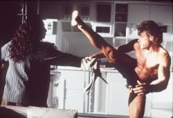 Патруль времени / Timecop; Жан-Клод Ван Дамм (Jean-Claude Van Damme), 1994 Bd2033494619401