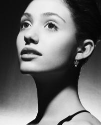 Эмми Россам (Emmy Rossum) Andrew MacPherson photoshoot 2004 (1xHQ +22xHQ) 454bec494782328