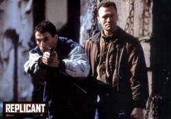Репликант / Replicant; Жан-Клод Ван Дамм (Jean-Claude Van Damme), 2001 7e8fdd494807049