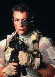 Универсальный солдат / Universal Soldier; Жан-Клод Ван Дамм (Jean-Claude Van Damme), Дольф Лундгрен (Dolph Lundgren), 1992 - Страница 2 523f67495073532