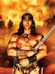 Конан Разрушитель / Conan the Destroyer (Арнольд Шварцнеггер, 1984) - Страница 2 4b31c2496554604