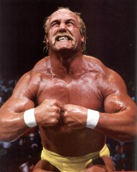 Халк Хоган (Hulk Hogan) разные фото / various photos  67ba2e498877743